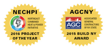 project and builder award