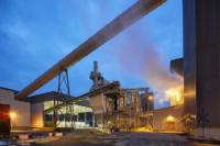GUSC Biomass CHP Plant