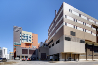 Award Winning CHP Plant Design at St Joseph's Hospital
