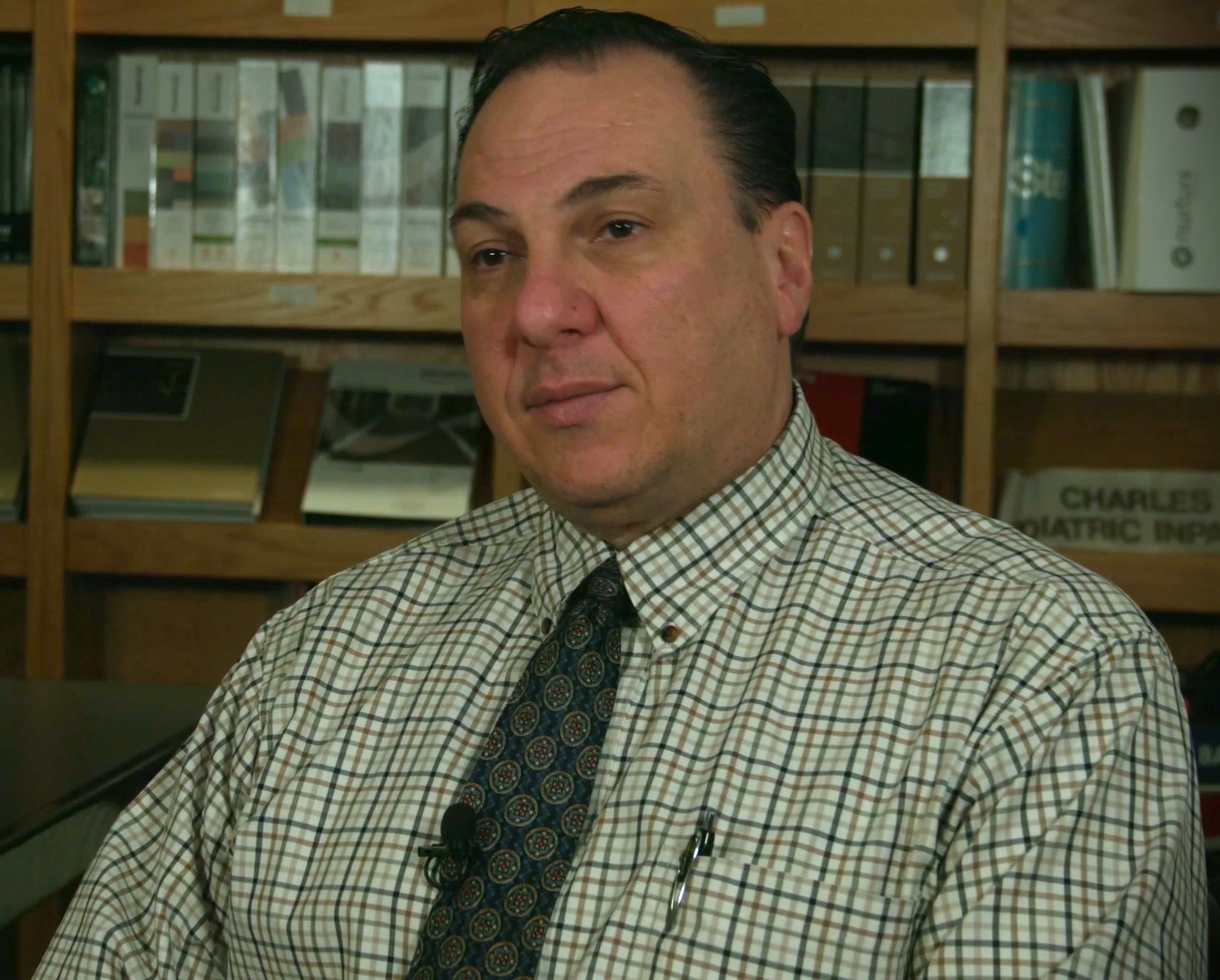 Cogen partner - Emilio Genzano, Albany Medical Center
